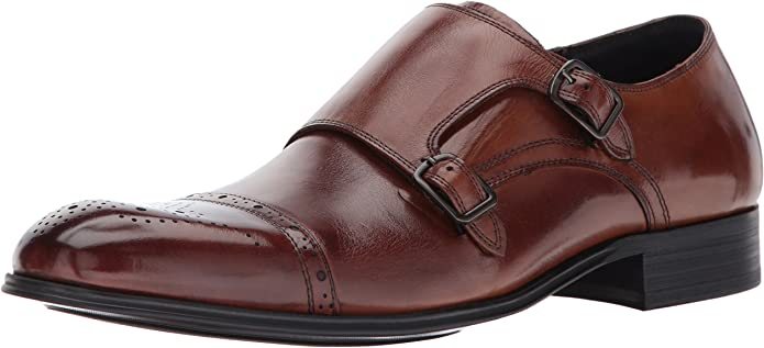 TALLA 42 EU. Kenneth Cole Design 10284, Loafers para Hombre