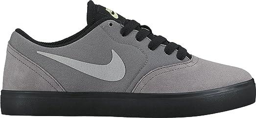 Nike 705266-004 SB Check (GS) 3.5 US Grey