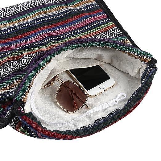 Amazon.com: Farway - Mochila portátil con cordón), 10438313 ...