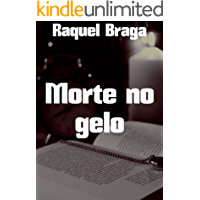 Morte no gelo (Portuguese Edition)