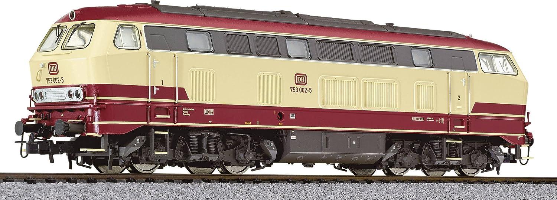 Liliput H0 LI Diesellok BR 753 002-5 DB V WS