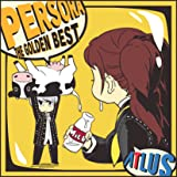PERSORA -THE GOLDEN BEST-