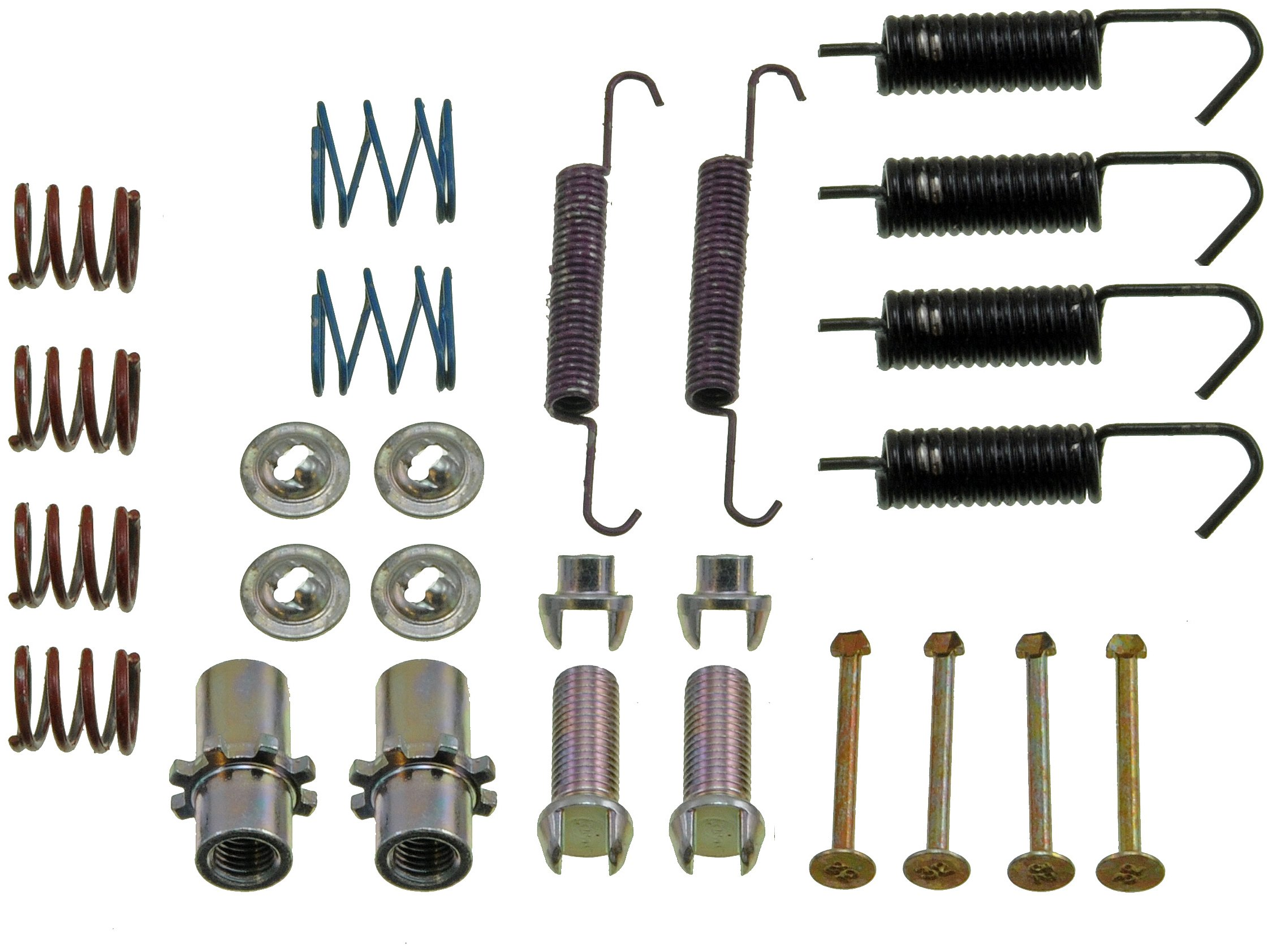 Dorman HW17399 Parking Brake Hardware Kit