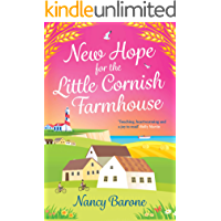 New Hope for the Little Cornish Farmhouse: a warm and feelgood romance