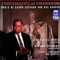 Fanfare Lincoln Portrait Out