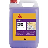 Sika Mould Buster - Removes algae, mold and green growth - 5L - Purple