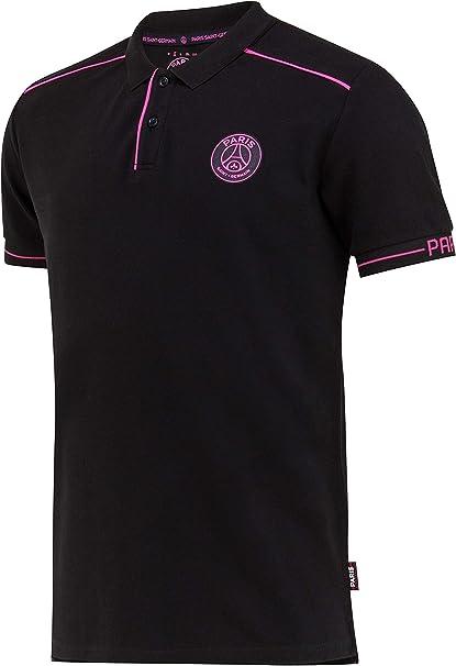 Collection Officielle Taille Adulte Homme PARIS SAINT GERMAIN Polo PSG