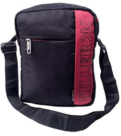 Killer ENTIZO Traveler Sling Bag For 10