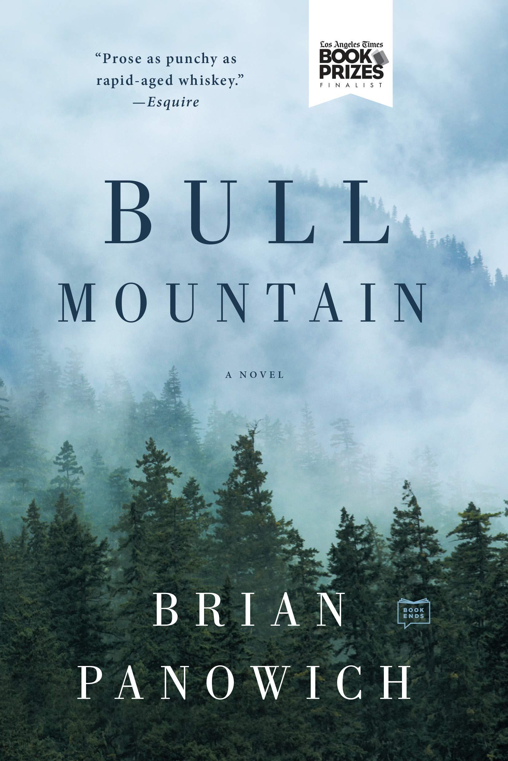 Bull Mountain: Brian Panowich: 9780425282281: Amazon com: Books