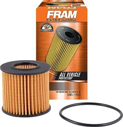 fram ch10358 trv146645 Fuel Filter Interchange