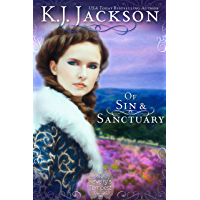 Of Sin & Sanctuary: A Revelry's Tempest Novel (English Edition)