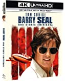 Barry Seal: Una Storia Americana (Blu-Ray 4K Ultra HD + Blu-Ray)
