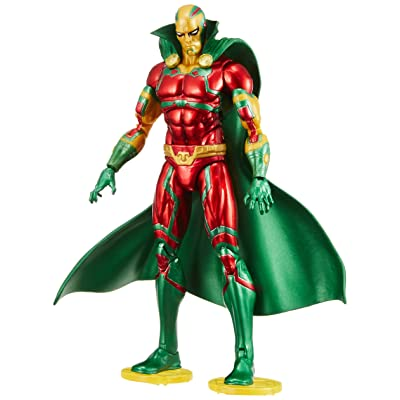 DC Icons Mister Miracle Earth 2 Action Figure: DC Direct: Juguetes y juegos