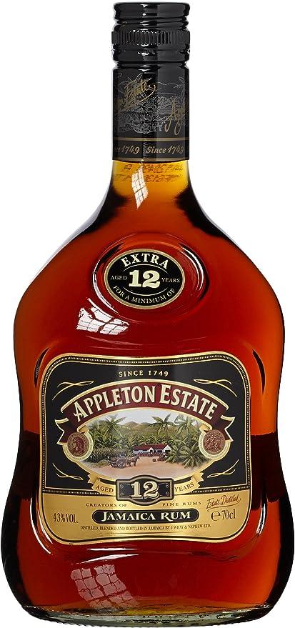 Ron - Appleton 12 Años 70 cl