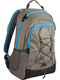 Climbing Bags The Best Wholesale Adults Durable Pu Leather High-capacity Laptop Computer Backpack Outdoor Sports Camping Climbing Traveling Bag Numerous In Variety Camping & Hiking