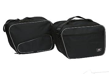 Alforja FUNDAS Bolsas interior Bolsas Para Bmw R1200rt lc-liquid Refrigerado Por