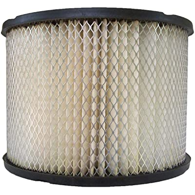 Luber-finer AF411 Heavy Duty Air Filter: Automotive