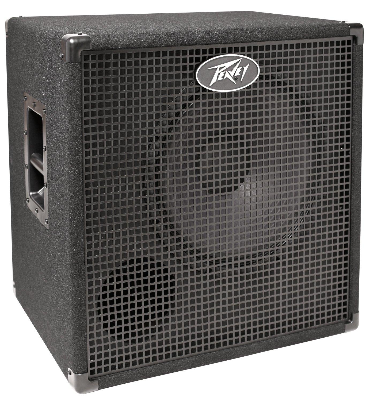 Amazon.com: Peavey Headliner 410 Bass Enclosure: Musical Instruments