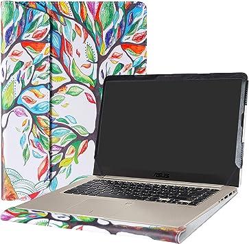 NEW for ASUS VivoBook 15 X510UA X510UQ F510UA US keyboard black