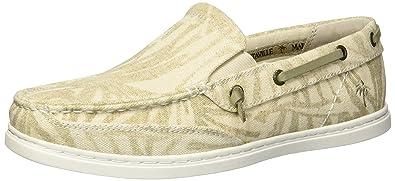 da6216587e0ab Amazon.com   Margaritaville Men's Dock Boat Shoe   Loafers & Slip-Ons