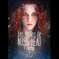 Les étoiles de Noss Head, Tome 1 : Vertige (French Edition) book cover