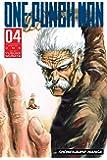 One-Punch Man, Vol. 4