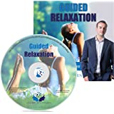Guided Relaxation Self Hypnosis CD - Hypnotherapy CD for Anxiety and Stress Relief - Improve Your Health, Sleep Better & Reduce Anxiety & Worry