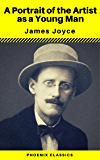 A Portrait of the Artist as a Young Man (Phoenix Classics)