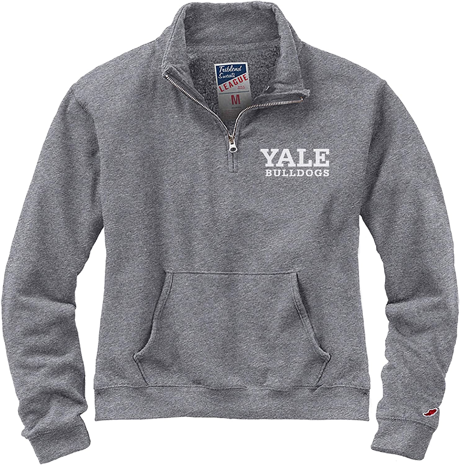 NCAA Womens League Victory Springs Half Zip