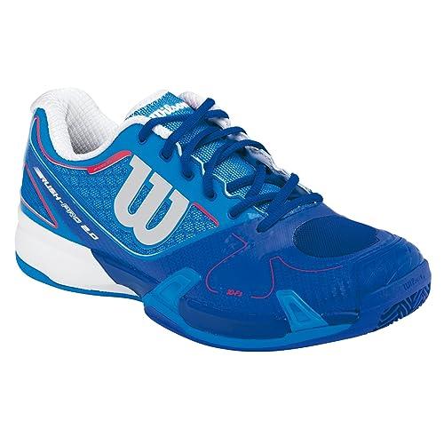 Wilson Rush Pro 2.0 Clay, Zapatillas de Tenis Unisex Adulto ...
