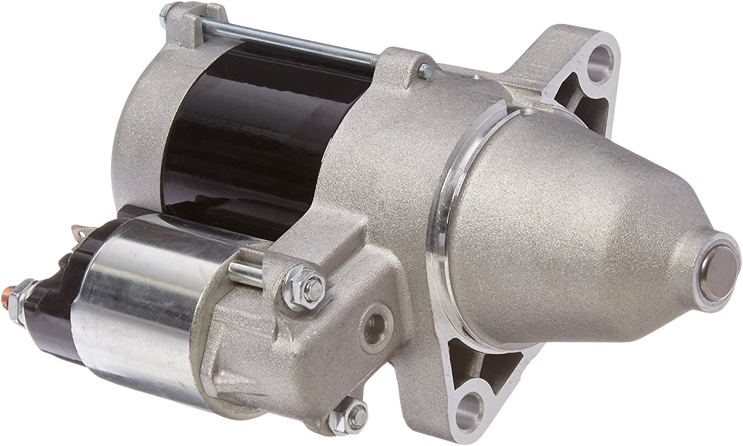 DB Electrical SND0529 Starter for Briggs & Stratton Air Cooled Vanguard V-Twin /807383 809054 845760/428000-0230/12 Volts, CCW
