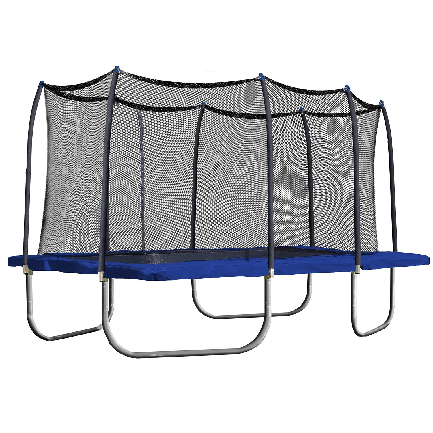 50 Best And Safest Trampolines Of 2019 Guide Amp Reviews