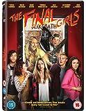 The Final Girls [DVD] [1970]