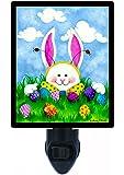 Easter Night Light - Bunny Eggs