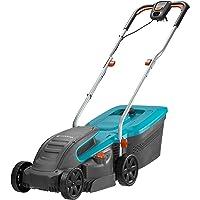 Gardena Elektrikli Çim Biçme Makinesi Powermax™ 1200/32, Turkuaz/Gri