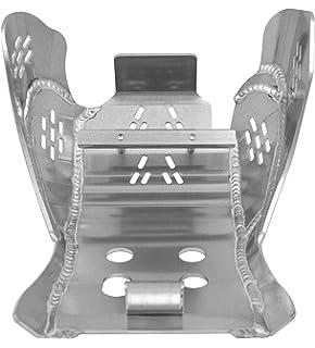 Amazon com: Devol 00-19 Suzuki DRZ400S Skid Plate: Automotive