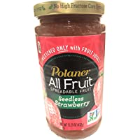 All Fruit Seedless Strawberry