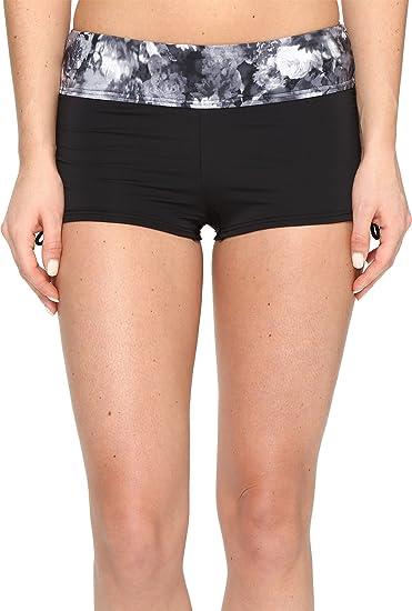 68a160e588bd Amazon.com: TYR Women's Verona Della Boy Shorts: Clothing