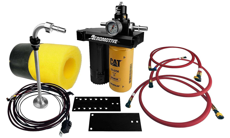 Aeromotive 11801 Fuel Pump (Diesel Lift Pump Complete Kit), Electric Fuel  Pumps - Amazon Canada