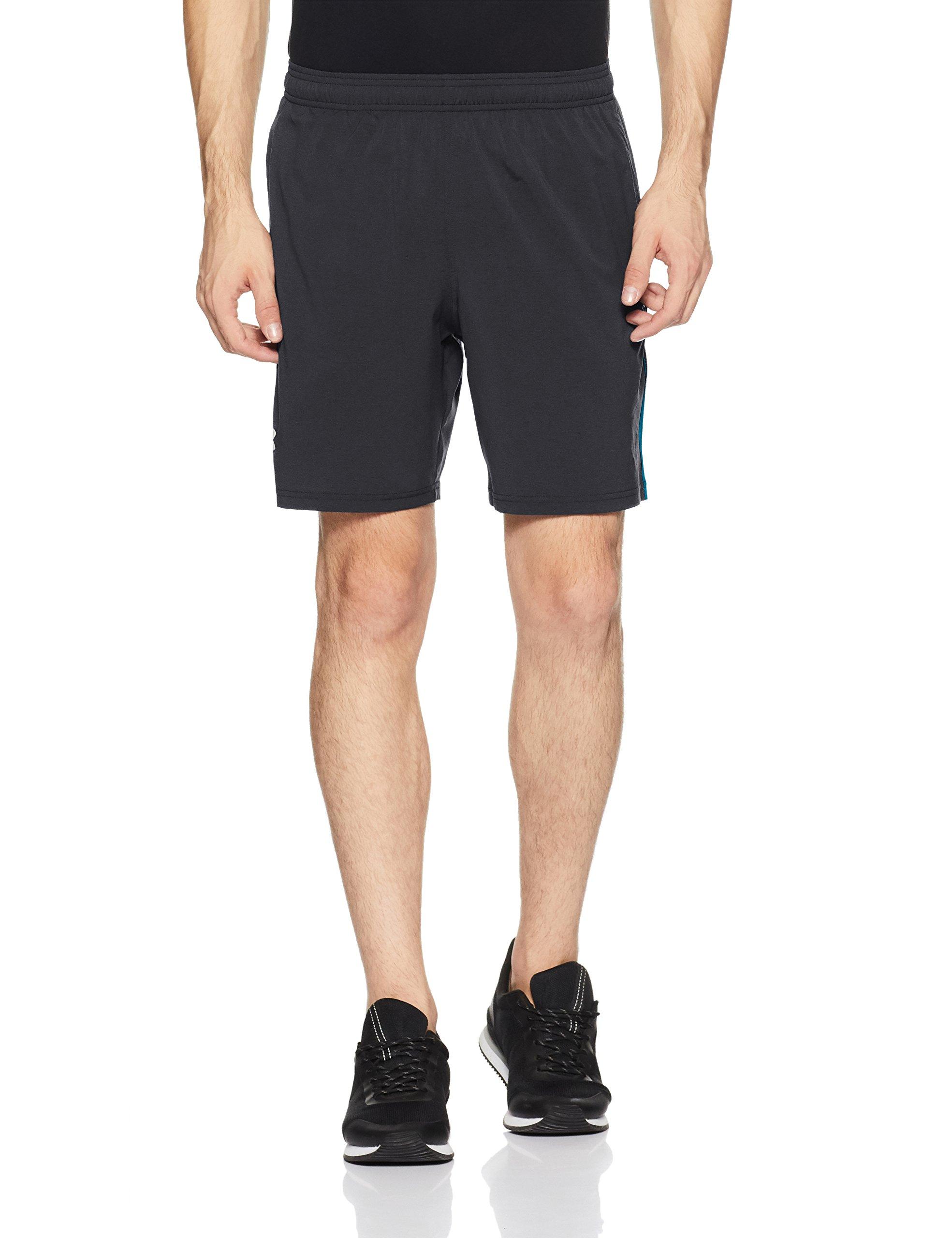 Under Armour Men's Launch 7'' Shorts,Black