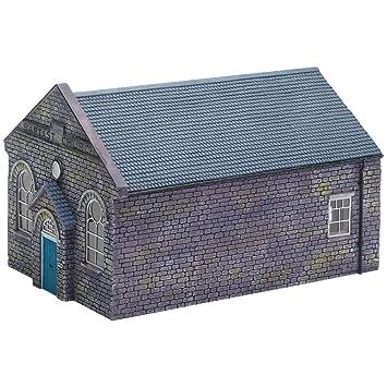 Skaledale Maqueta de edificio (Hornby R9653) [Importado de ...