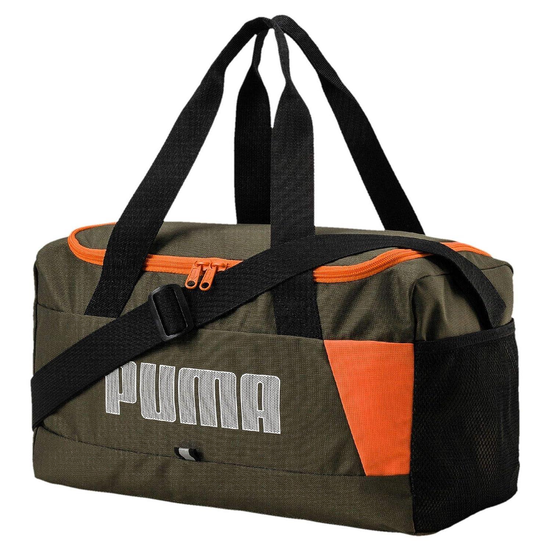 Puma Fundamentals Sportsbag XS II Sac de Sport Mixte