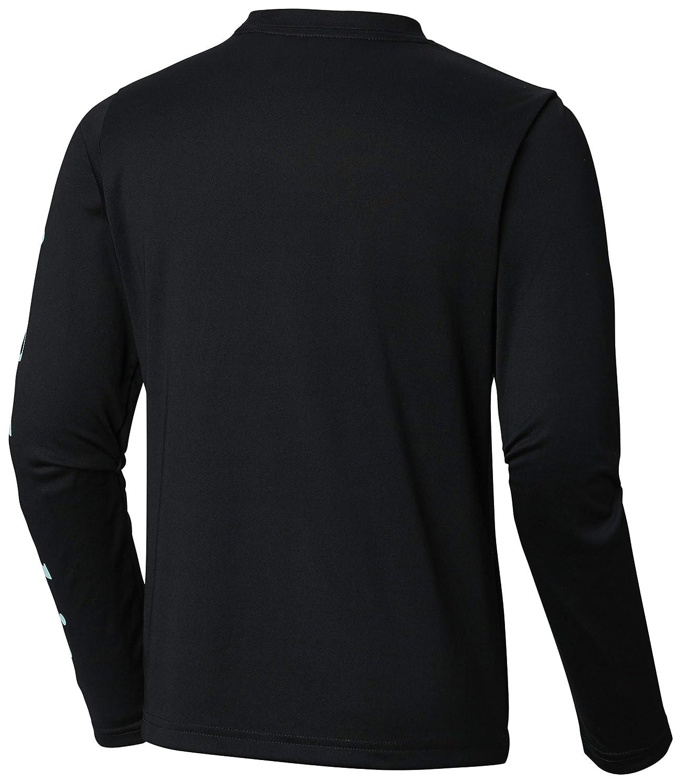 a8feff34573 Amazon.com: Columbia Boys' PFG Terminal Tackle Long Sleeve Tee: Clothing