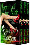 Touch of the Irish: Touch of the Irish Collection (Touch of the Irish: A Collection of Short Erotic Fantasies)
