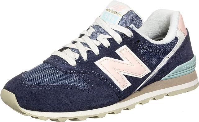 New Balance Wl996coj, Trail Running Shoe para Mujer