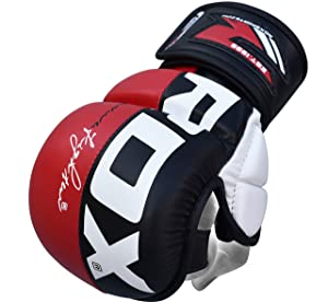 RDX GGR-T6R MMA Handschuh im Test