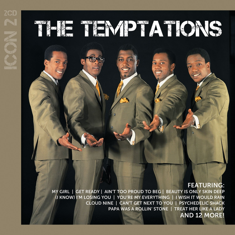 Afbeeldingsresultaat voor The Temptations