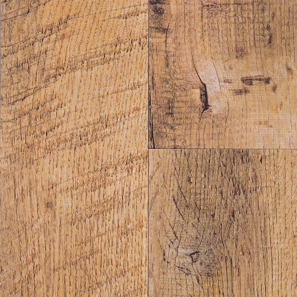 Mannington Hardware AW551 Adura Luxury Country Oak Vinyl Plank Flooring, Tumbleweed