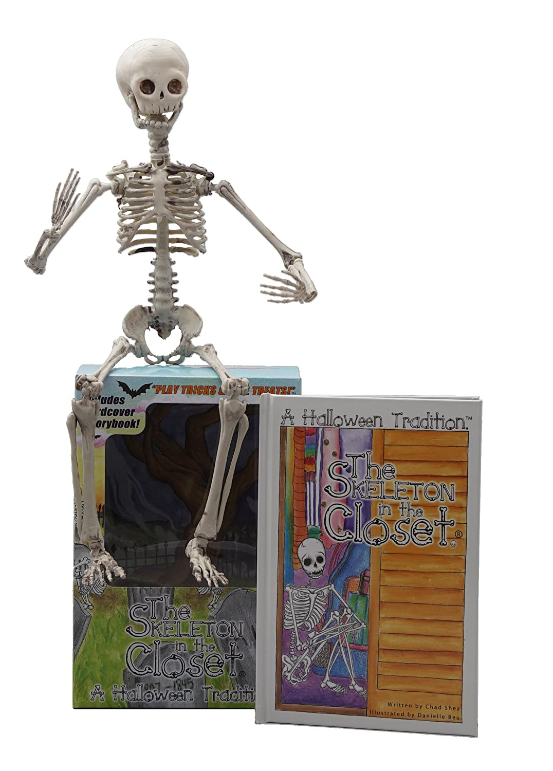 the skeleton in the corporate closet