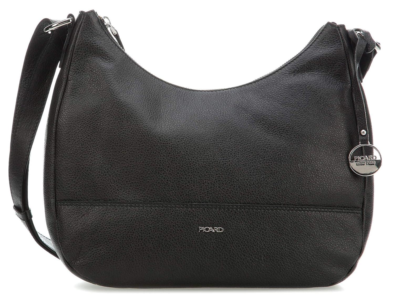 Picard Field Crossbody bag black  Amazon.co.uk  Clothing 724d459fdcc0d